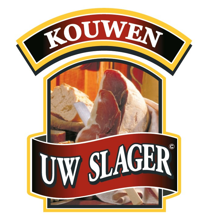 Slagerij Kouwen wedstrijdsponsor Lemele 1 - MVV'69 1