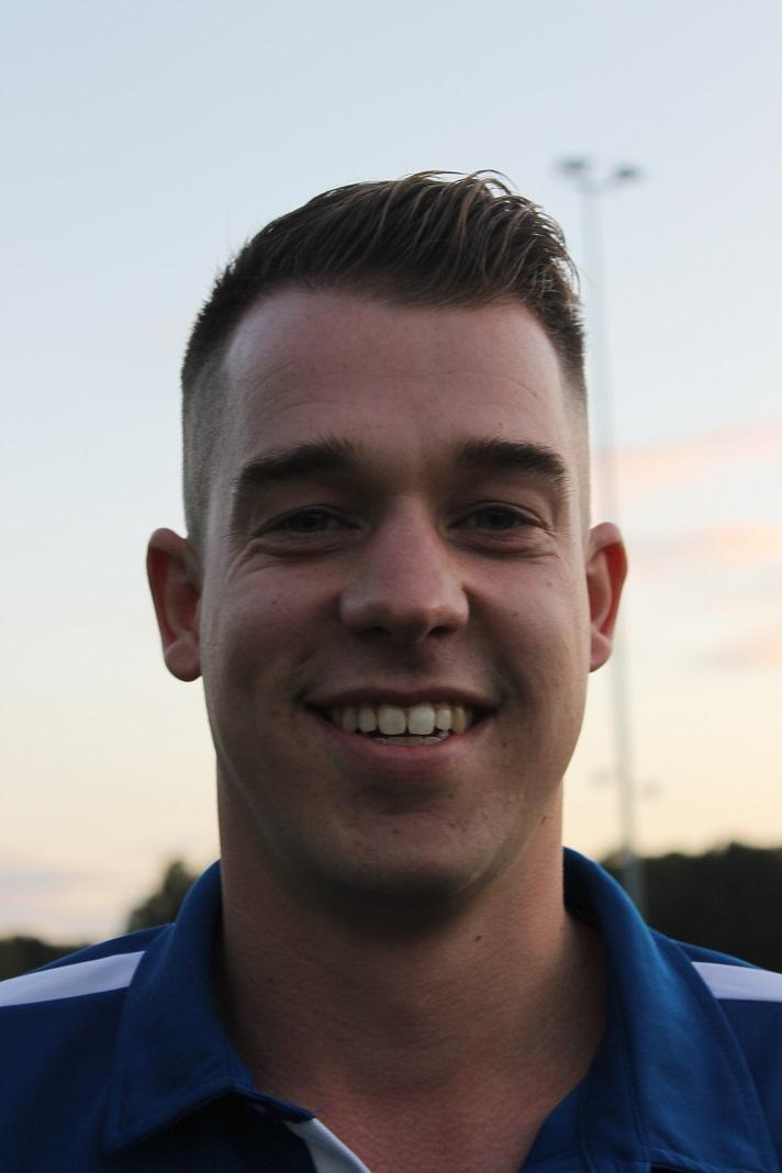 Mats Timmerman stopt als trainer bij SC Lemele